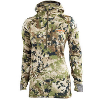 Толстовка SITKA Ws Core Heavy Wt Hoody цвет Optifade Subalpine