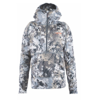 Толстовка SITKA Youth Hvy Wt Hoody цвет Optifade Elevated II