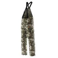 Полукомбинезон ONCA Warm Pant цвет Ibex Camo
