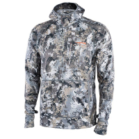 Толстовка SITKA Fanatic Hoody New цвет Optifade Elevated II