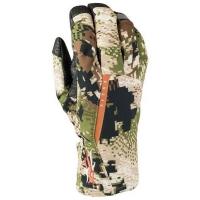 Перчатки SITKA Ws Cloudburst GTX Glove цвет Optifade Subalpine