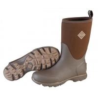 Сапоги MUCKBOOT Arctic Excursion Mid цвет коричневый