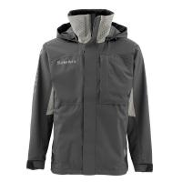 Куртка SIMMS Challenger Bass Jacket цвет Black
