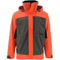 Куртка SIMMS Challenger Bass Jacket цвет Fury Orange