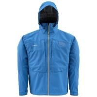 Куртка SIMMS Riffle Jacket цвет Tidal Blue