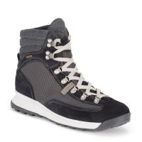 Ботинки AKU WS Riva High GTX цвет Anthracite/Blue