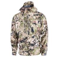 Куртка SITKA Stormfront Jacket New цвет Optifade Subalpine