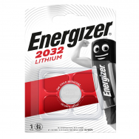 Батарейка ENERGIZER Miniatures Lithium CR2032 FSB1