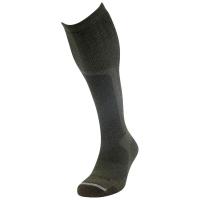 Носки LORPEN Hunting Super Heavy Merino-Acrylic Chubb цвет зеленый