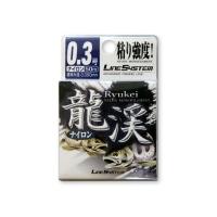 Леска LINE SYSTEM Ryukei # 1