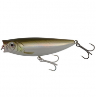 Воблер SAVAGE GEAR 3D Minnow Pop Walker F 6,6 см цв. Ayu