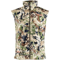 Жилет SITKA Mountain Vest цвет Optifade Subalpine