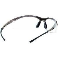 Очки открытые BOLLE CONTOUR прозрачная линза + мешок