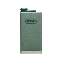 Фляжка STANLEY Adventure SS Flask 0,23 л цв. Зеленый