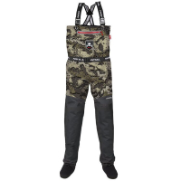 Вейдерсы FINNTRAIL Athletic Plus 1522CBr цвет Camo Bear