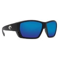 Очки COSTA DEL MAR Tuna Alley Readers 580 P +2.00 р. L цв. Matte Black цв. ст. Blue Mirror