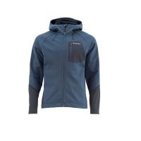 Куртка SIMMS Katafront Hoody цвет Admiral Blue