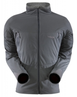 Куртка SITKA Jetstream Lite Jacket цвет Lead