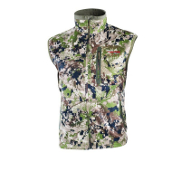 Жилет SITKA Jetstream Vest цвет Optifade Subalpine