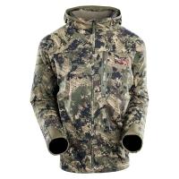 Куртка SITKA Timberline Jacket цвет Optifade Ground Forest