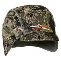 Шапка SITKA Jetstream Hat цвет Optifade Ground Forest