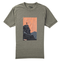 Футболка SITKA Element Tee Big Game SS цвет Pyrite