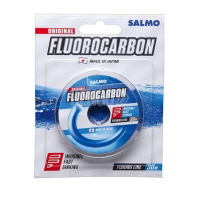 Флюорокарбон SALMO Fluorocarbon 30 м 0,08 мм