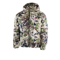 Куртка SITKA Kelvin Down WS Hoody цвет Optifade Subalpine
