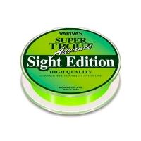 Леска VARIVAS Super Trout Advance Sight Edition HQ 100 м цв. Зеленый # 2