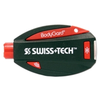 Автомобильный набор SWISS TECH BodyGard ESC 5-in-1