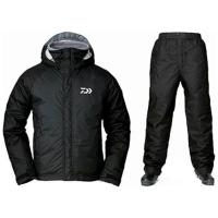 Костюм DAIWA Rainmax Winter Suit цвет Black