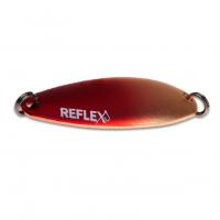 Блесна колеблющаяся AKKOI Reflex Legend 3,1 г код цв. R01