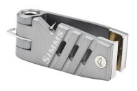 Кусачки SIMMS Guide Nipper цв. Titanium