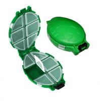 Коробка ТРИ КИТА СЧ-1 для рыболовных мелочей (12 отд.) (110*75*25мм)
