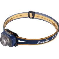 Фонарь FENIX HL40R цв. синий