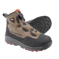 Ботинки SIMMS Headwaters BOA Boot цвет Wetstone