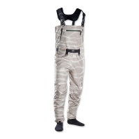 Вейдерсы RAPALA Ecowear Reflection цвет Отражающий Бежевый