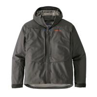 Куртка заброд PATAGONIA Men's River Salt цвет Forge Grey