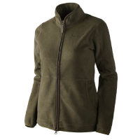 Толстовка SEELAND Bolton Lady fleece цвет Pine green