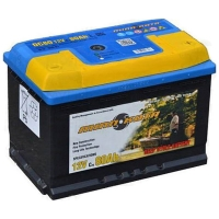 Аккумулятор MINN KOTA MK-SCS80 (80 А·ч MK-DC80)