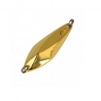 Блесна колеблющаяся TICT Maetel 28 г цв. Gold