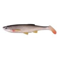 Виброхвост SAVAGE GEAR LB 3D Bleak Paddle Tail 10,5 см 8 г (5 шт.) цв. 01-Bleak