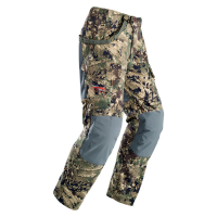 Брюки SITKA Timberline Pant New цвет Optifade Ground Forest