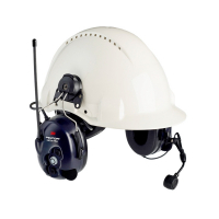 Наушники активные PELTOR Lite Com Basic, PMR 446 headband