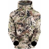 Куртка-Анорак SITKA Flash Pullover цвет Optifade Subalpine