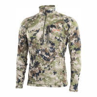 Водолазка SITKA Hvy Wt Zip-T цвет Optifade Subalpine