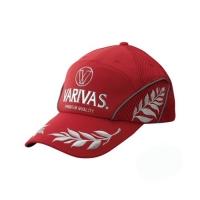 Кепка VARIVAS VAC-37 Champion Cap цв. Red
