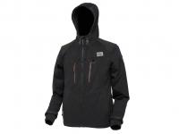 Куртка SG Simply Savage Softshell Jacket цвет черный
