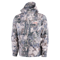 Куртка SITKA Stormfront Jacket New цвет Optifade Open Country