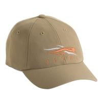 Бейсболка SITKA Cap цвет Dirt